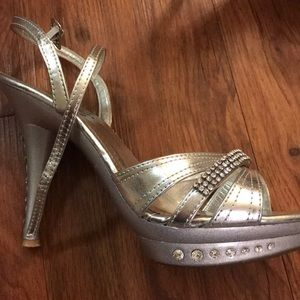 DSW Shoes - Sizzle Prom Shoes